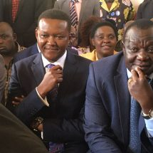 Machakos Governor now determined to be President after winning petition filed against him
