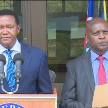 Leaders join forces to stop Kiambu, Kitui hatred