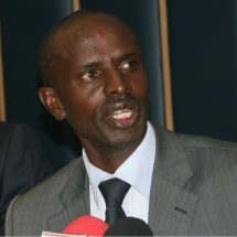 Sossion: I will not resign