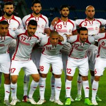 Road to Russia: Tunisia is the 1st African country to win a world cup match