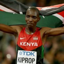 Doping Allegations: Former 1500m champion Asbel Kiprop denies doping claims