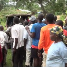 Drinking competition turns tragic in Kakamega