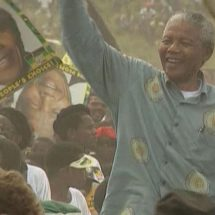 Mandela Day: Former president remembered by workers