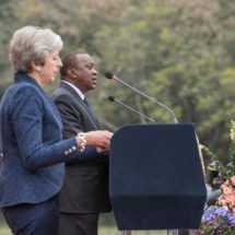 Kenya's fight against corruption receives major boost as Britain signs agreement on repatriation of stolen wealth