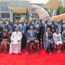 President Kenyatta orders review of teacher delocalisation to protect families