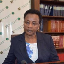 Magistrate negates halt on Mwilu's prosecution