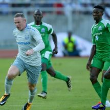 Gor Mahia Set to Face Everton Between November 6-7
