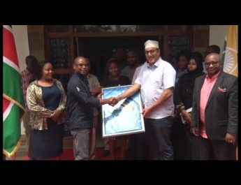 Government to complete construction of Utalii College in Kilifi