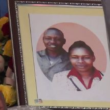 Teacher and wife murdered by alleged church guests in Kericho