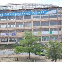 Taj Mall owner vows to sue government if mall is demolished