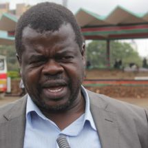 Omtata, COTU move to court to challenge fuel levy
