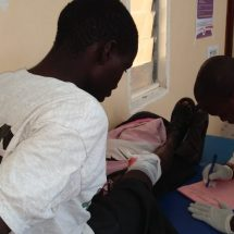 13 admitted at Narok Referral Hospital due to tribal clashes ongoing in Narok South