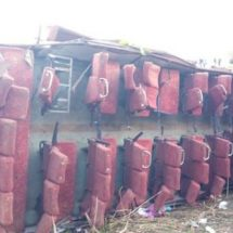 Death toll in Londiani crash rises as police hunt for owners of bus