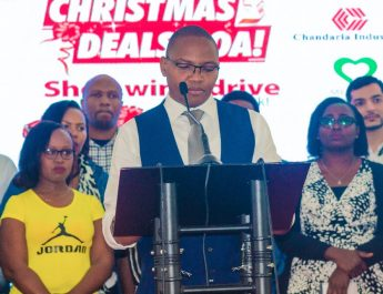 Tuskys predicts a 30% festive season growth this year with local suppliers to the retail trade stealing the show