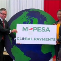Kenyans now able to send and receive money across the world via MPESA