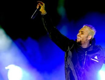 Chris Brown released in Paris rape inquiry