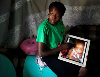 Court rules ex-Kisumu police bosses have case to answer in baby Pendo's killing inquestT