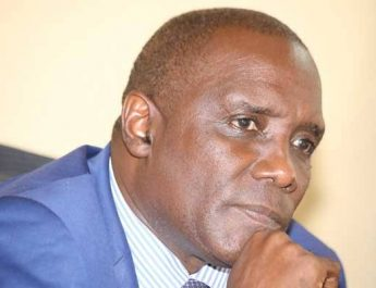 Former NLC chairman Mohamed Swazuri to defend his bail application