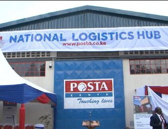Posta Kenya launches clearing and forwarding services