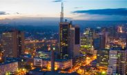 Nairobi Named Among Most Expensive Cities