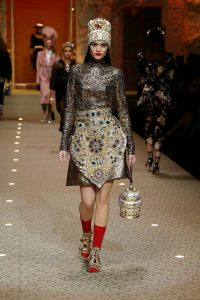 Domenico  Dolce and Stefano Gabbana's collection
