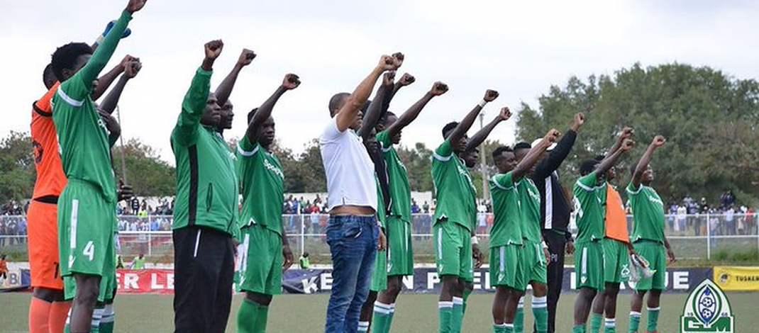 All system go for the upcoming FKF county elections