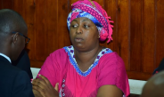 Relief as Mombasa Court releases Aisha Jumwa on a 1 million bond