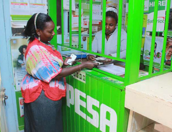 M-Pesa ranked among the top ten most influential finance projects in 5 decades