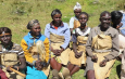 WORLD HABITAT DAY: SENGWER indigenous people hold protest in bid to be recognized