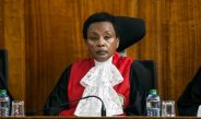 MWILU ON RUNNING THE JUDICIARY AND CJ POST