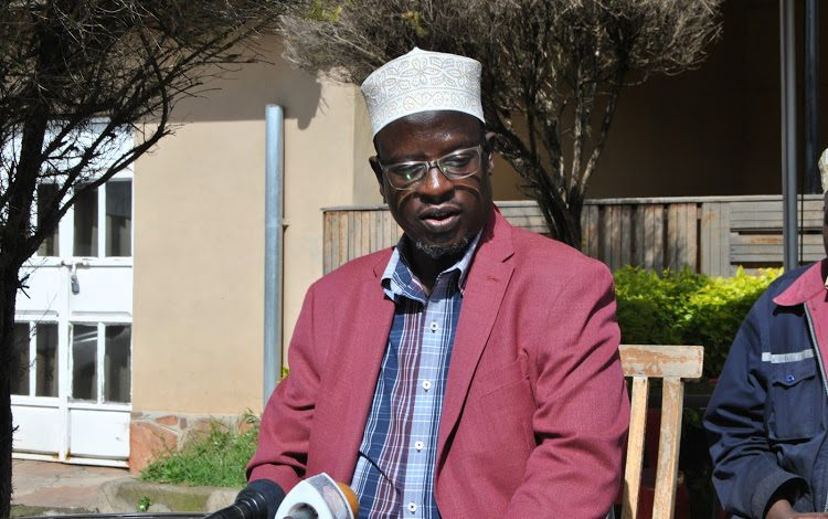 SUPKEM CHAIRPERSON CALLS ON MUSLIMS TO BE VIGILANT IN FOLLOWING COVID PROTOCOLS DURING RAMADAN
