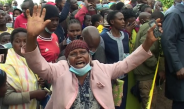KISII COUPLE PERISHES IN INFERNO TRAGEDY
