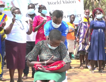 CHALLENGES OF BREASTFEEDING IN RURAL AREAS OF BARINGO COUNTY