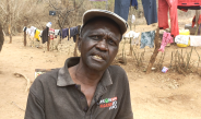 Parents of 25 year old woman killed at Masalani police station in Garissa county seek justice.
